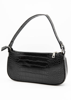 Feeling Good Bag - Black