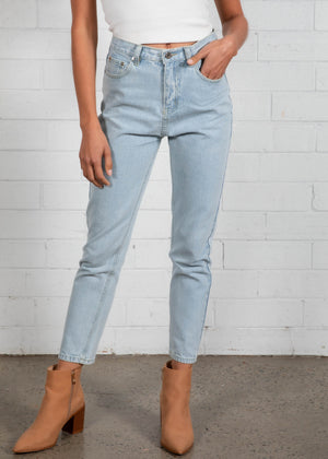 Colorado Jeans - Faded Blue