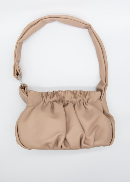 Garland Bag - Nude