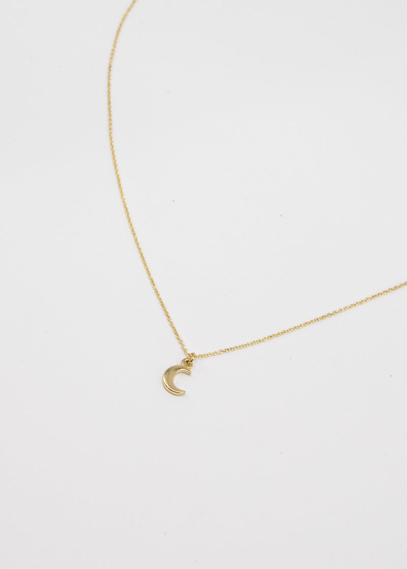 Stargazer Necklace - Gold