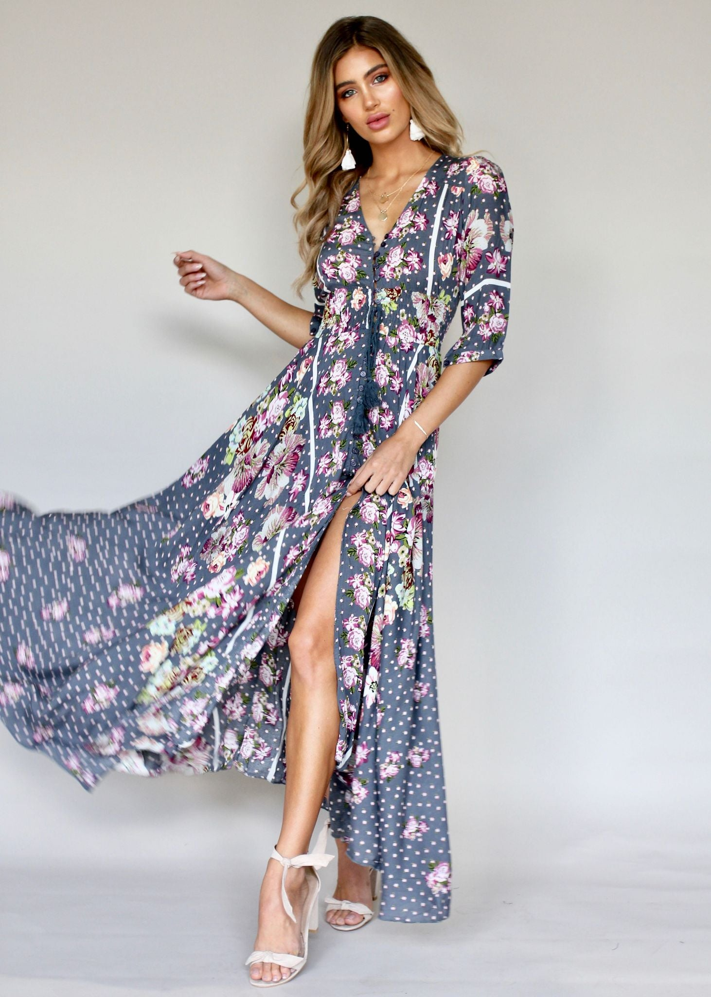 New Romantics Maxi - In The Valley