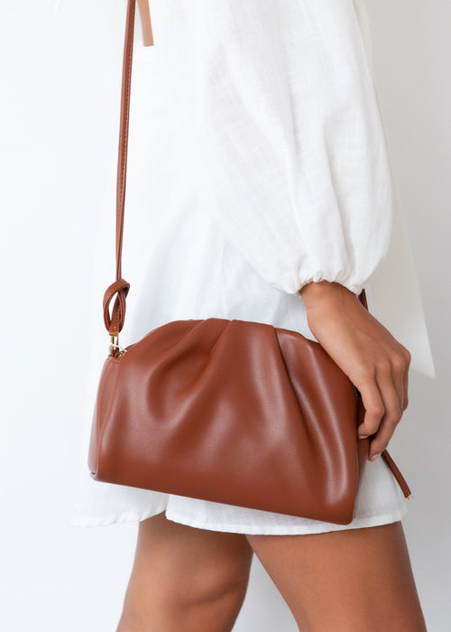 Jorja Bag - Tan