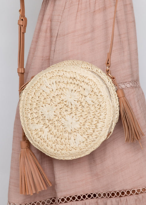 Makaio Bag - Cream