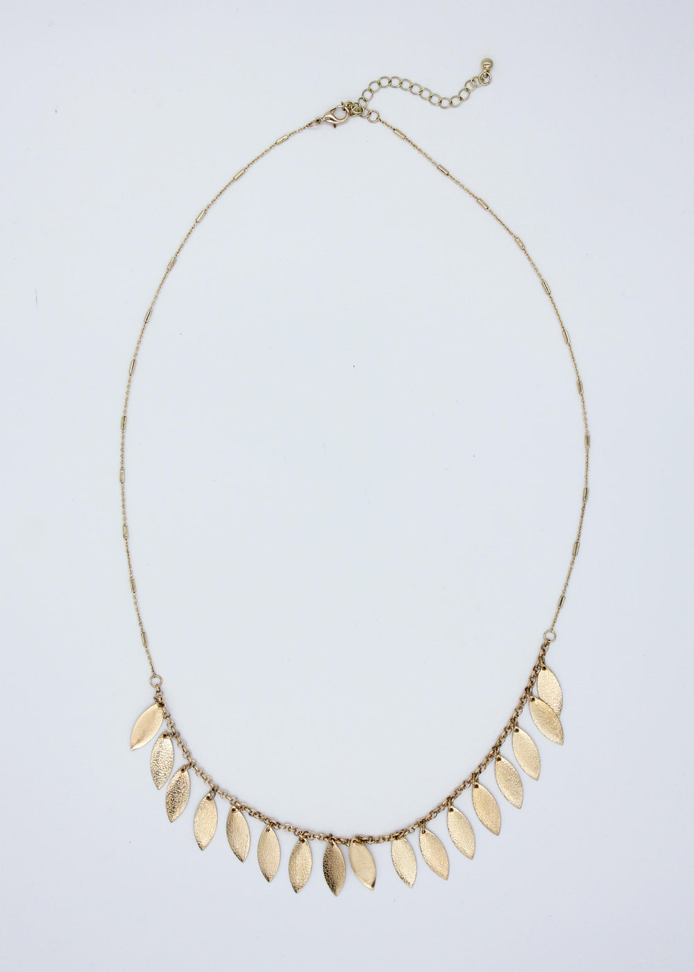 Fawn Necklace - Gold