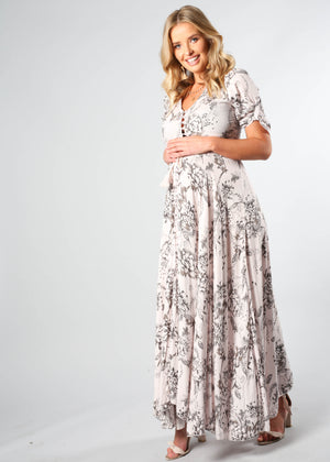 New Romantics Maxi - Seeing Pink