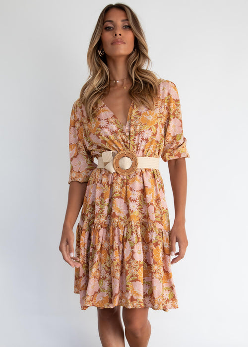 Ambrosia Dress - Arizona
