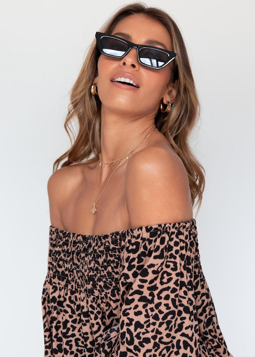 Best Night Sunglasses - Black