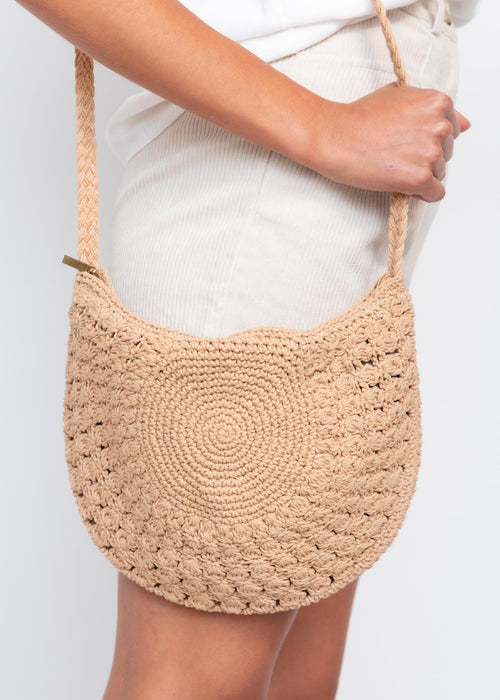 Yielding Bag - Natural