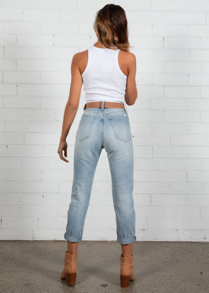 Kaya Jeans - Light Blue
