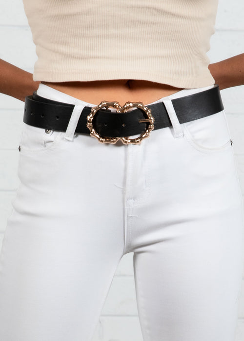 Molly Belt - Black