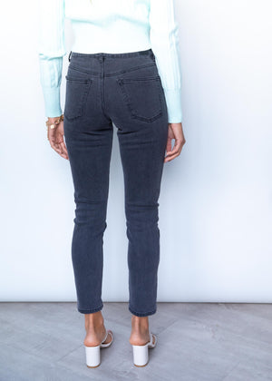 Tory Jeans - Black Wash