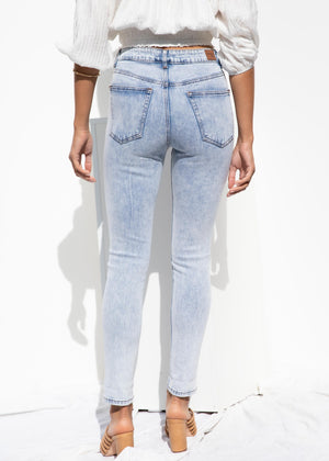 Tory Jeans - Blue Wash
