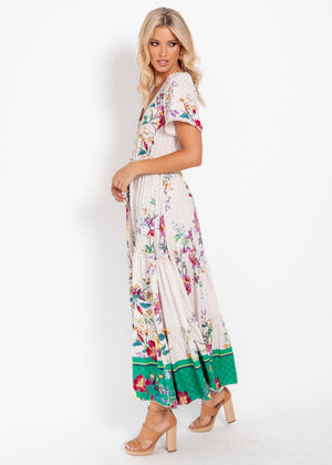 Rhapsody Maxi Dress - Ace