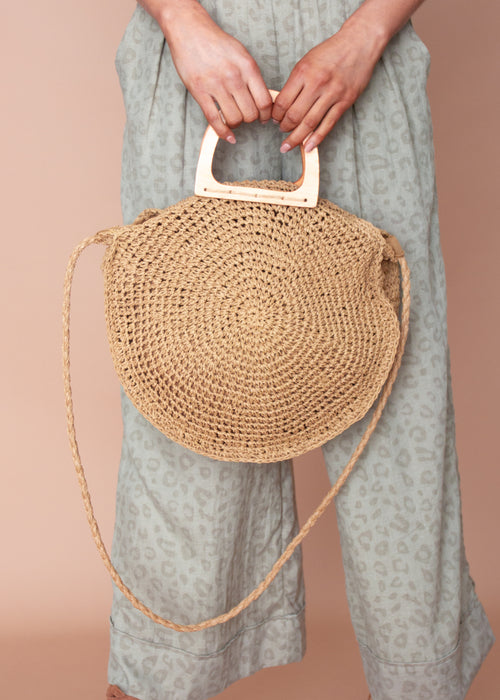 Eileen Bag - Natural