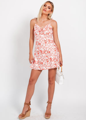 Wild Nights Dress - Blossom