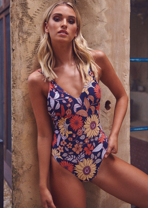 Jameson One-Piece - Alicante