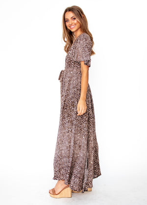 Lia Maxi Dress - Chaser