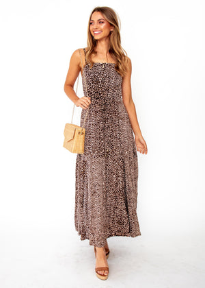 Loella Maxi Dress - Chaser