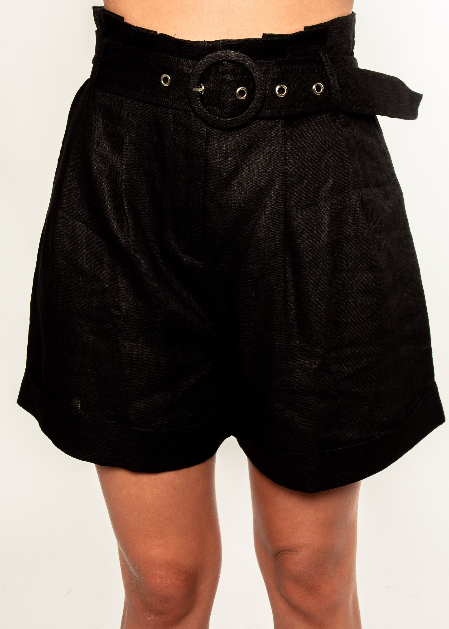 Zara Shorts - Black