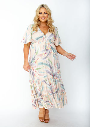 Ashland Maxi Dress - Cassie
