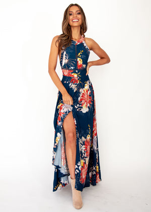 Break Of Dawn Maxi Dress - Liza