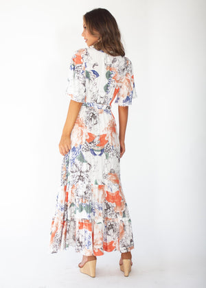 Ashland Maxi Dress - Good Karma