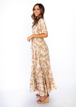 Ashland Maxi Dress - Rowie