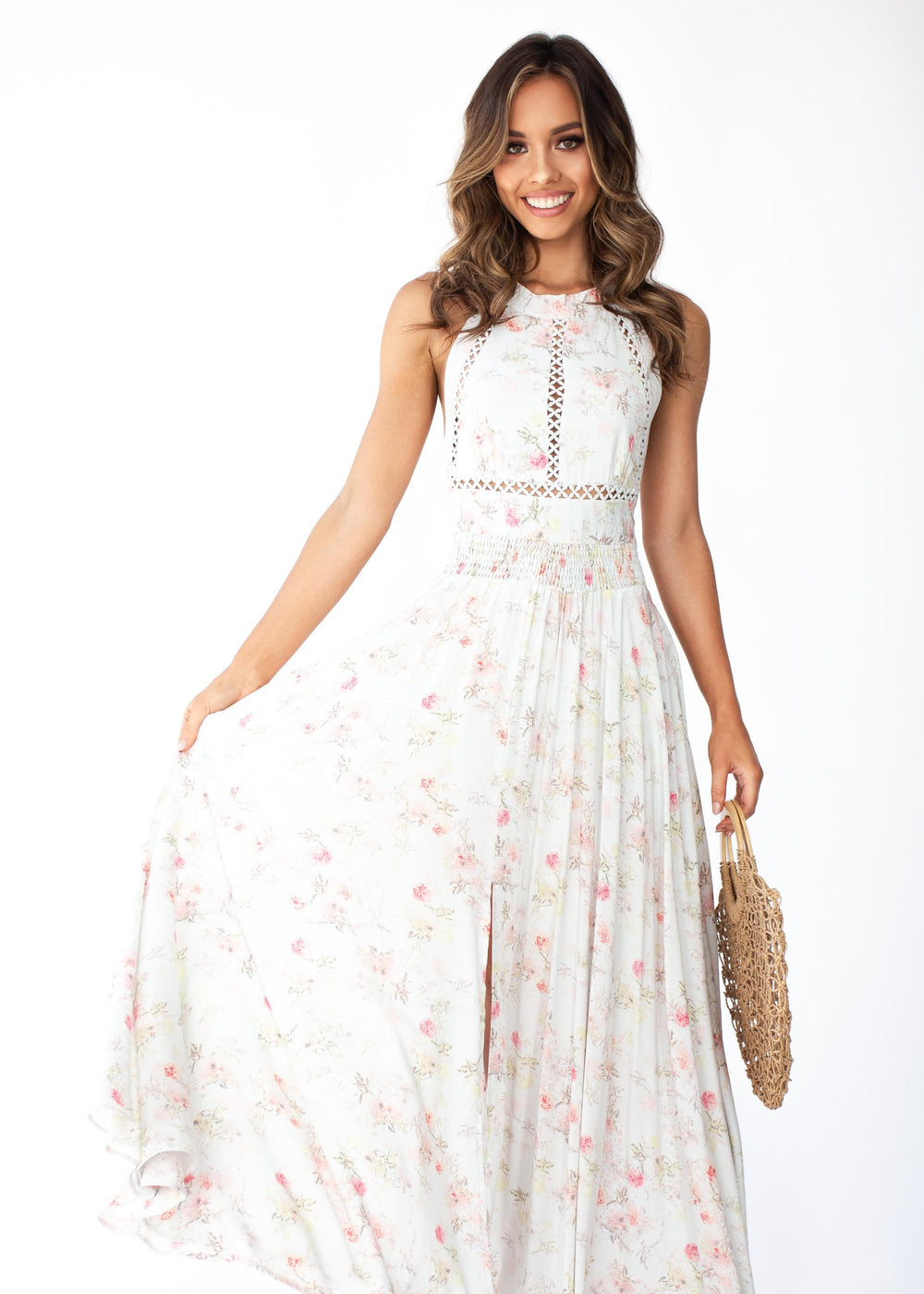 Break Of Dawn Maxi Dress - Last Dance - Jaase