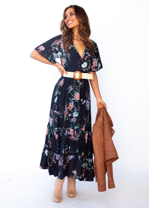Ashland Maxi Dress - Francie