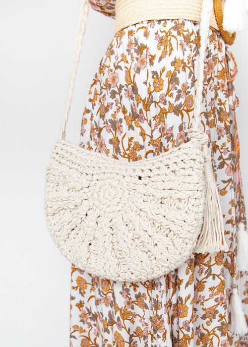 Caily Bag - Cream