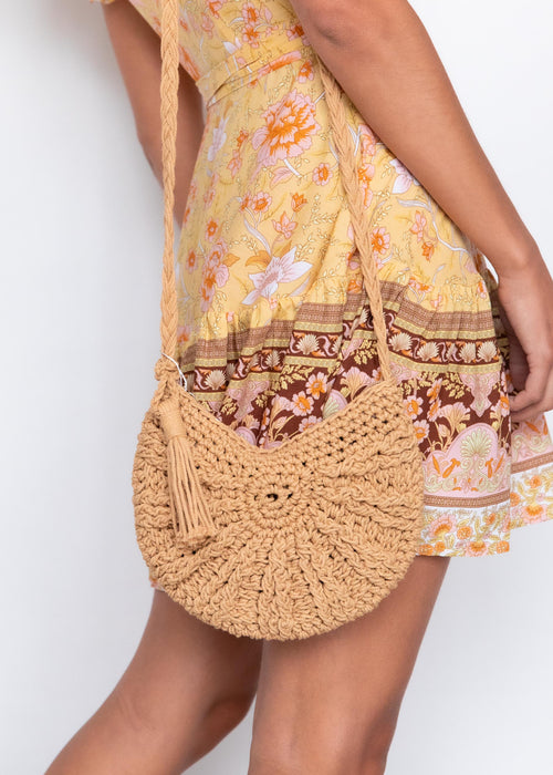Caily Bag - Natural