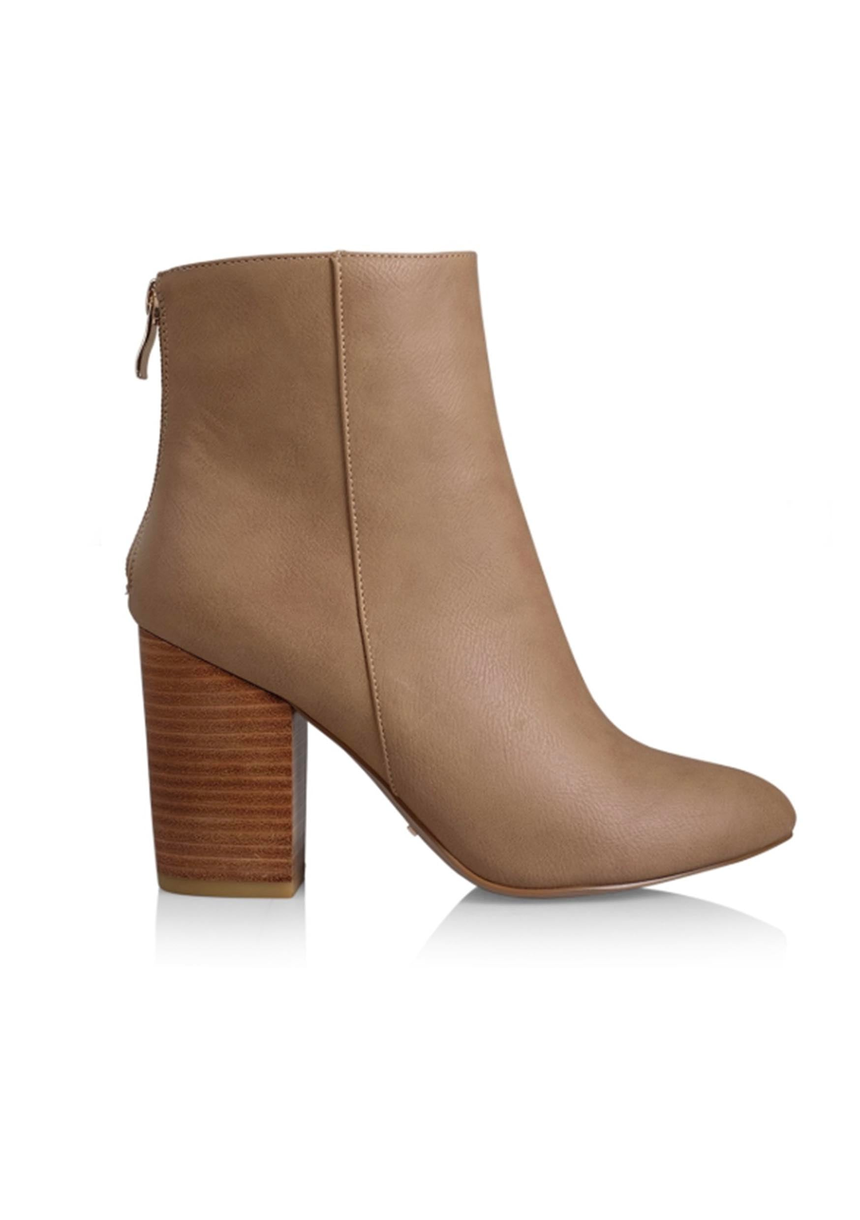 Billini - Marion Boots - Light Camel