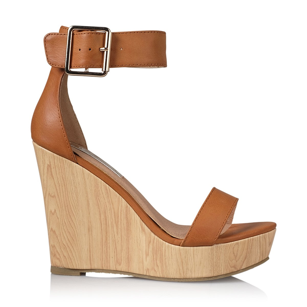 Billini - Seychelles Wedge - Tan