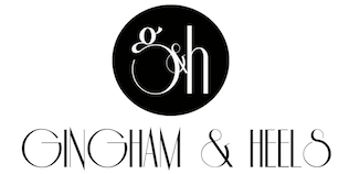 Gingham and Heels's logo
