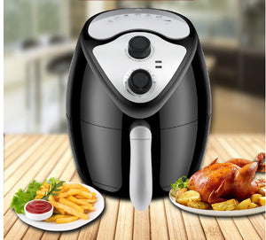 ADVANCE HEAVY DUTY AIR FRYER