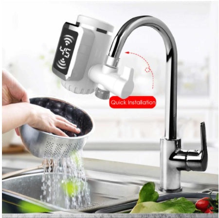 Portable Kitchen Electric Water Heater