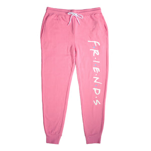 Friends Pink Jogger