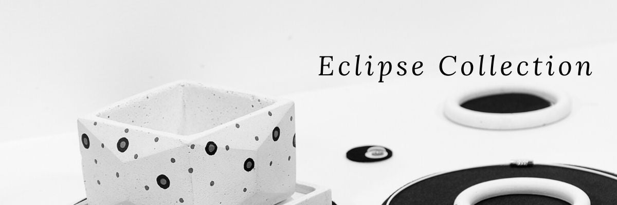 Planter - Eclipse Collection