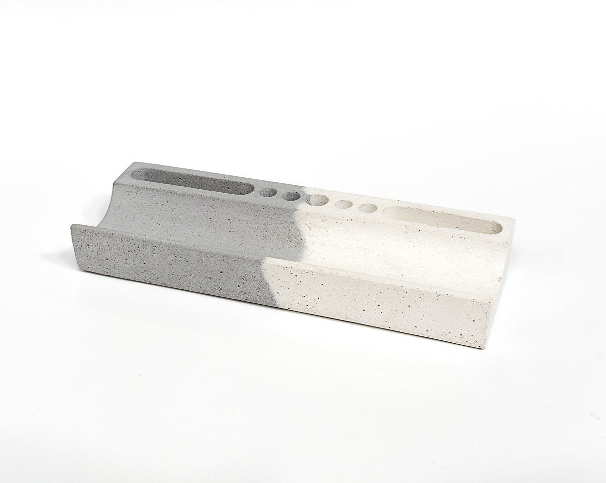 Concrete Organiser - Dual Tone Collection - Eliteearth