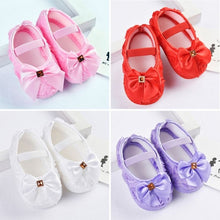 Load image into Gallery viewer, 3-15M Baby Girl Shoes First Walkers Lovely Sneakers
