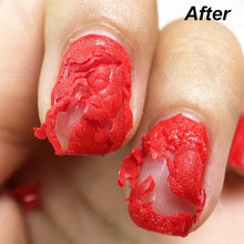 Load image into Gallery viewer, Gel Nail Polish Burst Magic Remover Gel Liquid Nail Art Primer Acrylic Clean Soak Off Remover