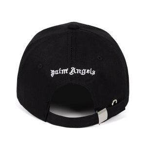 Palm Angel Embroidered Baseball Cap Men and Women Fashion Dad Hat Spring and Autumn Fashion Outdoor Sports Cap Casual Hat