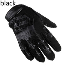 Load image into Gallery viewer, Thick Full Finger Outdoor Sports Fighting Cycling Gloves Specials Forces Non-slip Training Gloves