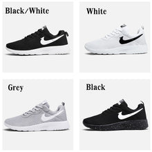 Load image into Gallery viewer, Size 36-47 Women/men Mesh Running Shoes Light-weight Walking Running Shoes Casual Sport Shoes