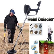 Load image into Gallery viewer, The dragon's treasure is waiting for you to explore! Professional new upgrade MD4030 and MD1008A high sensitivity underground adjustable detector treasure hunter tracker metal circuit detector! Buying is making money! !