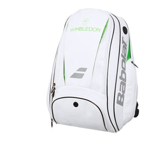 2019 New Badminton Racket Bag for Men and Women Shoulder Sports Backpack Pure Aero Training Tennis Racket Bag Badminton Backpack Outdoor Sport Equipment