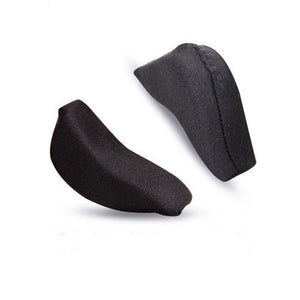 Anti-Pain Cushion Forefoot Insert Half Yards Shoes Pad Top Plug Shoe Cushion Anti-pain Inserts Insoles Toe Shoes Accessories