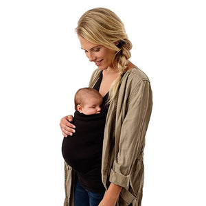 Kangaroo Mummy Multi-Functional Maternity Clothes Casual Long Sleeve T-Shirt.