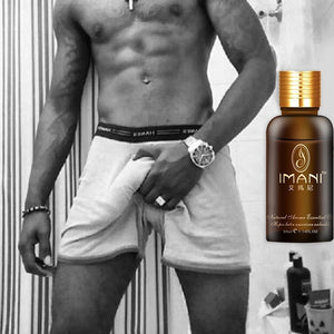 Manhood Essence Product
