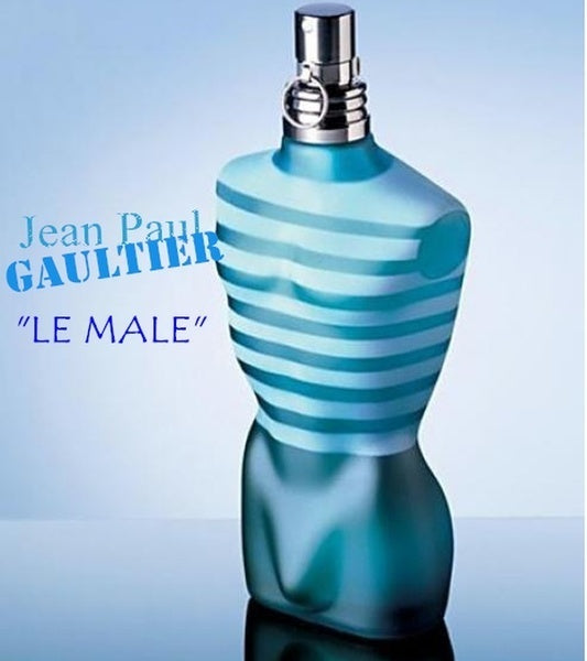 125ML JeanPaulGaultiers Le Male Eau De Parfum Spray